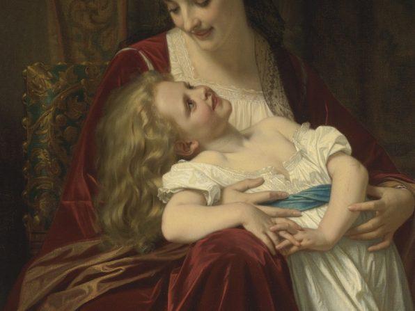 мать и дочь, семейные расстановки, расстановки онлайн